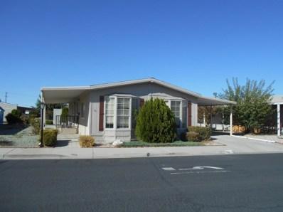15940 Stoddard Wells Road UNIT 115, Victorville, CA 92395 - MLS#: 491395