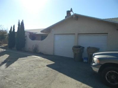 7414 Chase Avenue, Hesperia, CA 92345 - MLS#: 491420