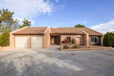 23238 Roundup Way, Apple Valley, CA 92308 - MLS#: 491510