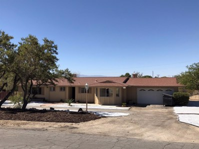 16055 Venango Road, Apple Valley, CA 92307 - MLS#: 491520