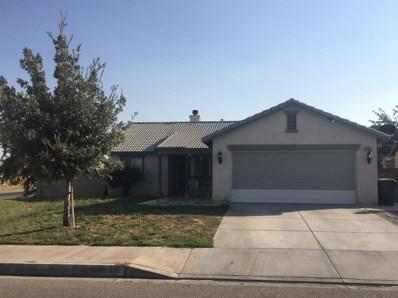 11891 Stockton Street, Adelanto, CA 92301 - MLS#: 491594