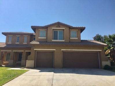 13210 Crossroads Court, Victorville, CA 92392 - MLS#: 491675