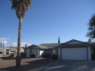 12875 2nd Avenue, Victorville, CA 92395 - MLS#: 491692