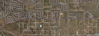 0 E Avenue T4 Road, Palmdale, CA  - MLS#: 491751