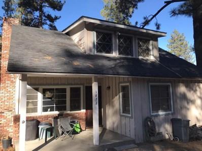 1872 Virginia Street, Wrightwood, CA 92397 - MLS#: 491892