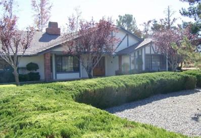 15365 Fir Street, Hesperia, CA 92345 - MLS#: 491923