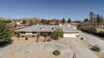 18540 Siskiyou Road, Apple Valley, CA 92307 - MLS#: 491935