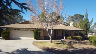 14130 Montecito Lane, Victorville, CA 92395 - MLS#: 492014