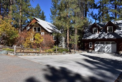 1266 Oriole Road, Wrightwood, CA 92397 - MLS#: 492116