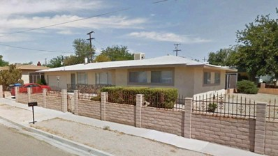29086 Exeter Street, Barstow, CA 92311 - MLS#: 492169