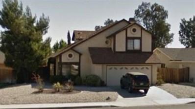 13644 Gemini Street, Victorville, CA 92392 - MLS#: 492173