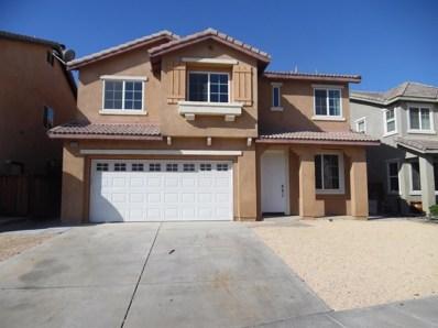 10164 Susan Avenue, Hesperia, CA 92345 - MLS#: 492273