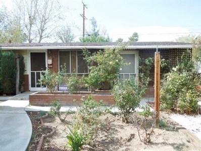 15590 Louise Street, Victorville, CA 92395 - MLS#: 492360