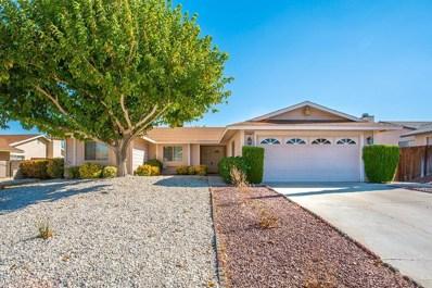 12779 Amber Creek Circle, Victorville, CA 92395 - MLS#: 492399