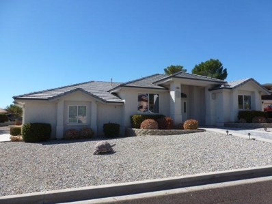 14659 Greenbriar Drive, Helendale, CA 92342 - MLS#: 492418