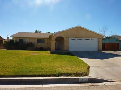 10435 Cimmeron Trail Drive, Adelanto, CA 92301 - MLS#: 492509