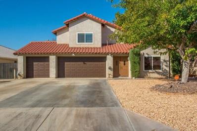 27854 Fairacres Lane, Helendale, CA 92342 - MLS#: 492549