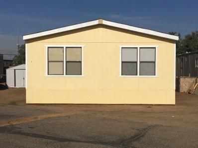 17971 Jonathan Street UNIT 10, Adelanto, CA 92301 - MLS#: 492581