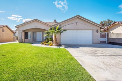 13870 Driftwood Drive, Victorville, CA 92392 - MLS#: 492633