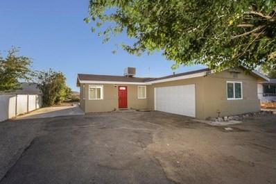 35977 Hillview Avenue, Yermo, CA 92398 - MLS#: 492670