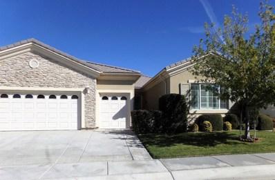 10955 Rockaway Glen Road, Apple Valley, CA 92308 - MLS#: 492686