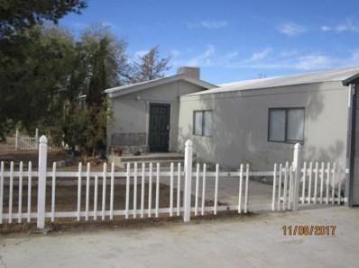 12565 Pionero Road, Phelan, CA 92371 - MLS#: 492702