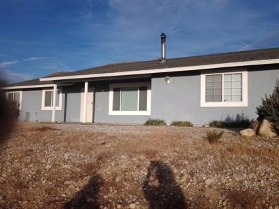 15023 Byron Drive, Apple Valley, CA 92307 - MLS#: 492807