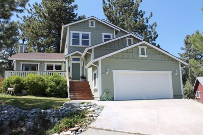 2328 Zurich Court, Wrightwood, CA 92397 - MLS#: 492860