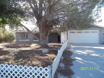 18217 Hinton Street, Hesperia, CA 92345 - MLS#: 492869