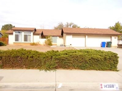 14368 Manzano Road, Victorville, CA 92392 - MLS#: 492887