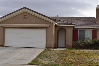 11729 Cloverlawn Court, Adelanto, CA 92301 - MLS#: 492890