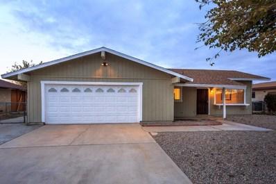 10704 White Avenue, Adelanto, CA 92301 - MLS#: 492963