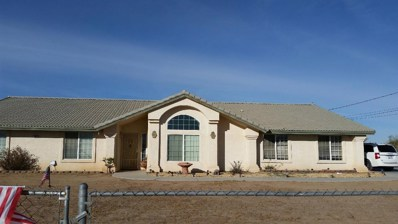 10534 9th Avenue, Hesperia, CA 92345 - MLS#: 492964