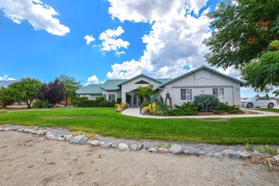 11772 Mountain Road, Pinon Hills, CA 92372 - MLS#: 492969