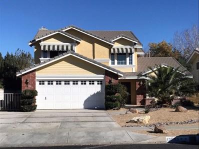 13095 Rolling Ridge Drive, Victorville, CA 92395 - MLS#: 493100