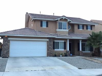 12608 Table Rock Lane, Victorville, CA 92392 - MLS#: 493137