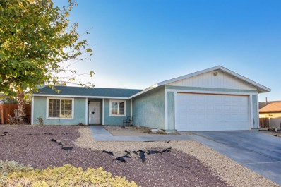 1236 Everglades Court, Barstow, CA 92311 - MLS#: 493140