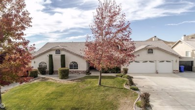 16390 Olalee Road, Apple Valley, CA 92307 - MLS#: 493230
