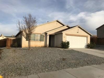 13661 Mesa View Drive, Victorville, CA 92392 - MLS#: 493250