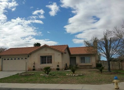 13290 Cardinal Road, Victorville, CA 92392 - MLS#: 493330