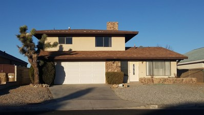 14011 Driftwood Drive, Victorville, CA 92395 - MLS#: 493335