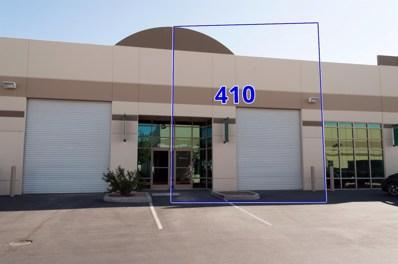 12180 Ridgecrest Road UNIT 410, Victorville, CA 92395 - MLS#: 493361