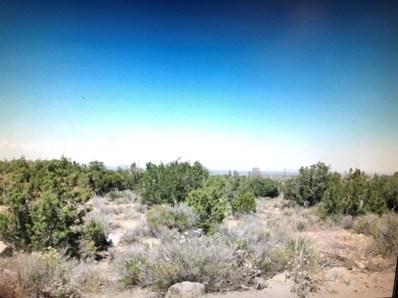 0 Arizona Road, Phelan, CA 92371 - MLS#: 493398