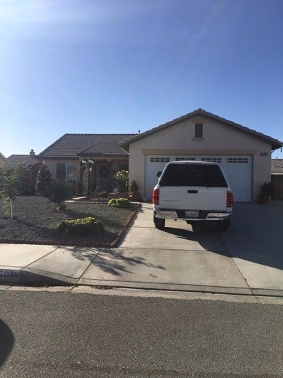 15036 Carrolton Street, Adelanto, CA 92301 - MLS#: 493438