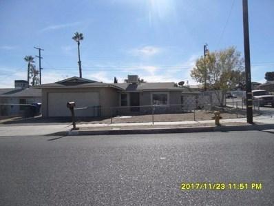 1900 Forane Street, Barstow, CA 92311 - MLS#: 493612