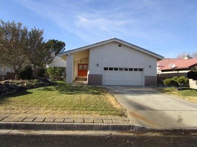 14733 Blue Grass Drive, Helendale, CA 92342 - MLS#: 493615