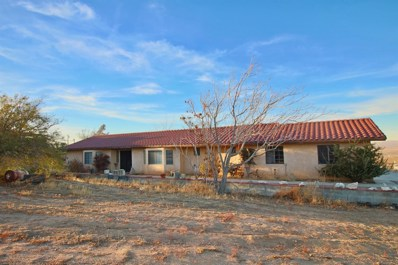 23888 Mountain View Road, Apple Valley, CA 92308 - MLS#: 493631