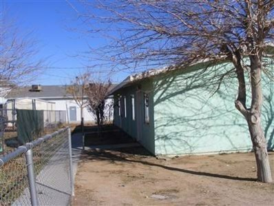 16500 Orange Street UNIT 1-2, Hesperia, CA 92345 - MLS#: 493766