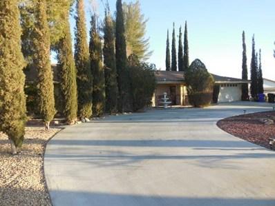 15785 Mandan Road, Apple Valley, CA 92307 - MLS#: 493777