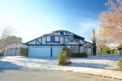 12752 Cardinal Court, Victorville, CA 92392 - MLS#: 493779